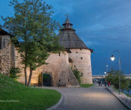 European Cooperation Day in Pskov