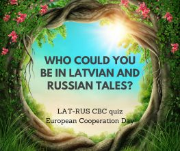 Learn more about LAT-RUS CBC projects