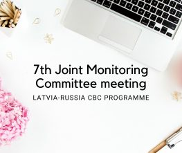 The 7th Joint Monitoring Committee meeting