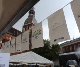 European Cooperation Day celebrated in Riga