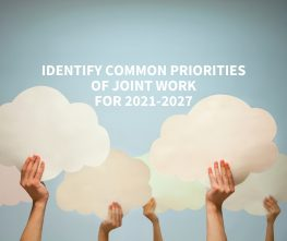 The survey for the priorities of Latvia-Russia Programme 2021-2027