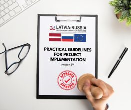 Updated Practical Guidelines are now in force