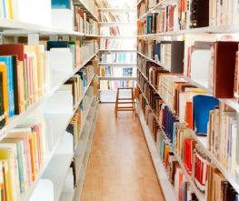 """""""Not just books"""" building business hubs in libraries!"""